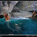 Capri la grotta delle sirene by Adriano art for passion-off-on