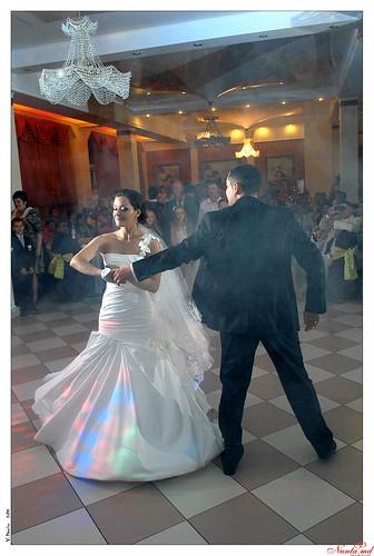 "Concurs ""Primul dans al mirilor"" !!! > Gicu & Anna Postolachi"
