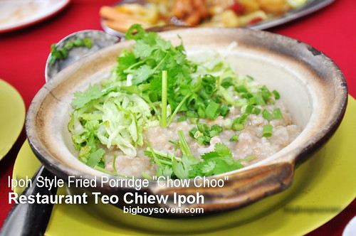 Restaurant Teo Chiew Ipoh 6