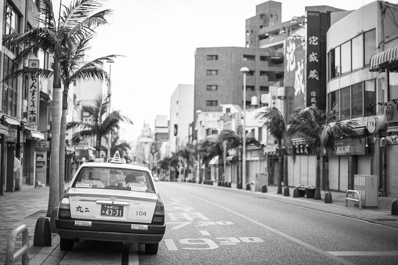 Naha Kokusai Street 2 Okinawa