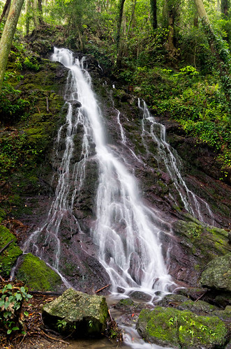 観音の滝 2013.5.12-2