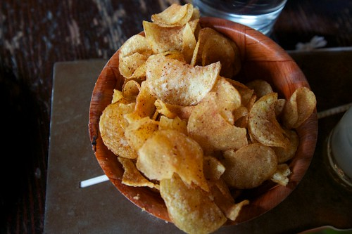Alembic chips