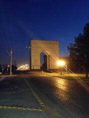 Arco del TriunfoCampos Eliseos