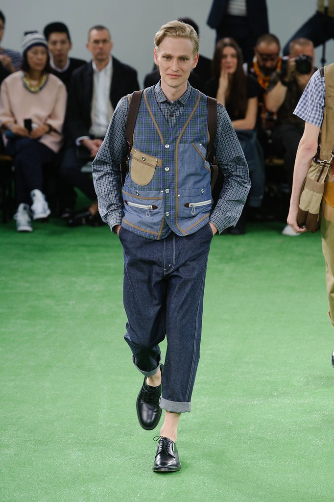 SS14 Paris Junya Watanabe024_Gerhard Freidl(fashionising.com)