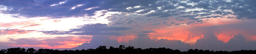 sunset panorama clouds rhodeisland exif02809