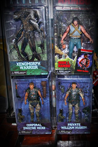 NECA haul end July '13