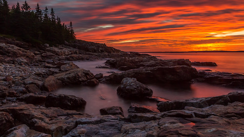 Acadia 7-26-12 Revisited