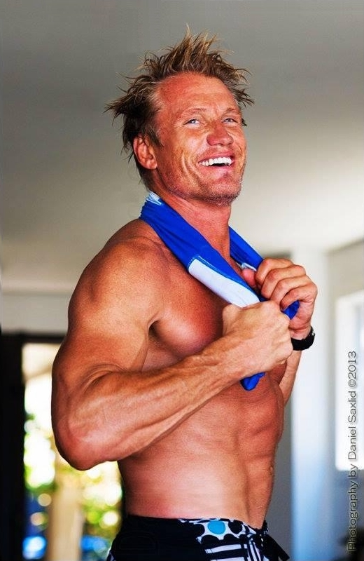 DOLPH LUNDGREN - Page 34 9392020823_81d34796a5_o