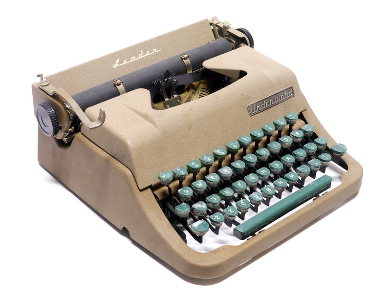 Underwood Leader U2409743