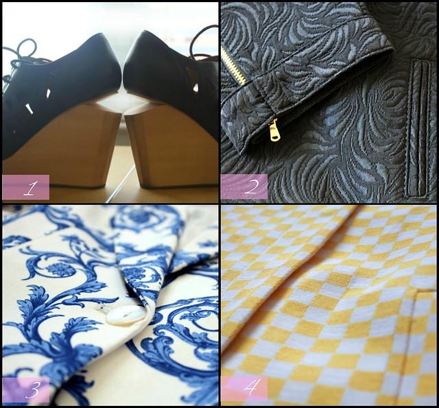 DETAILS Collage