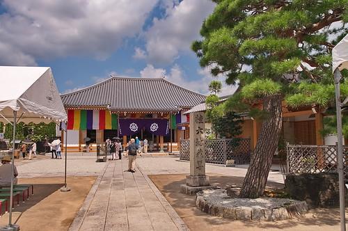 【写真】2013 行事 : 地蔵寺・六地蔵巡り/2021-05-22/IMGP1401
