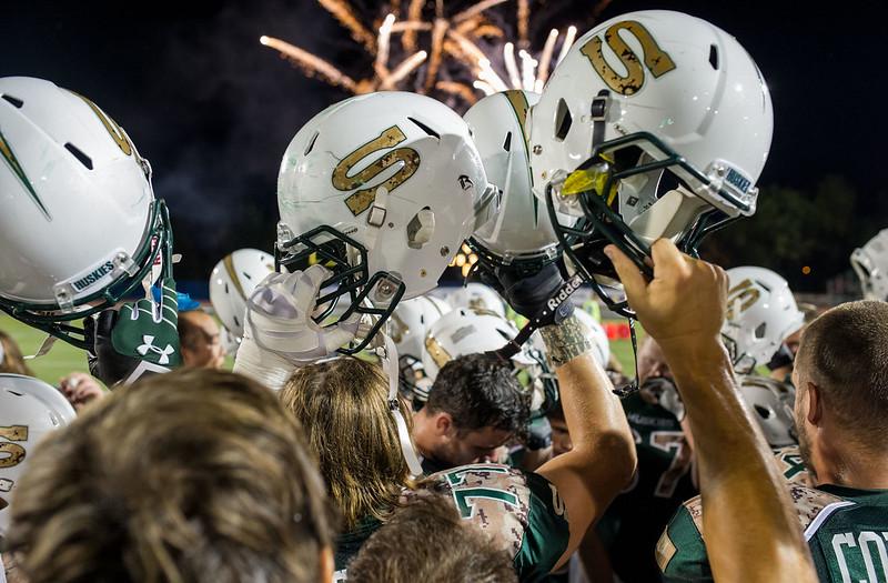 Outsider Radio – Huskies vs. Rams Pregame