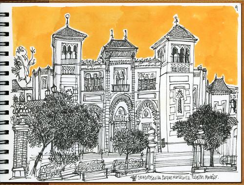 Sevilla #5