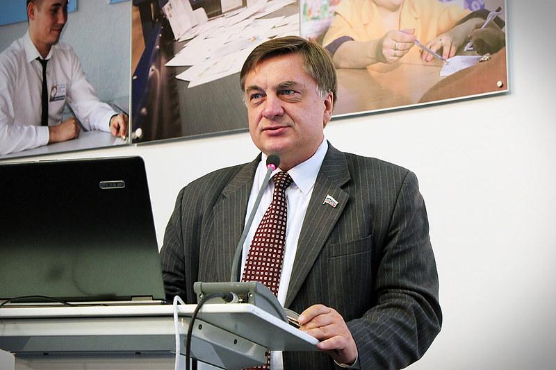 Андрей Туманов, Государственная Дума РФ