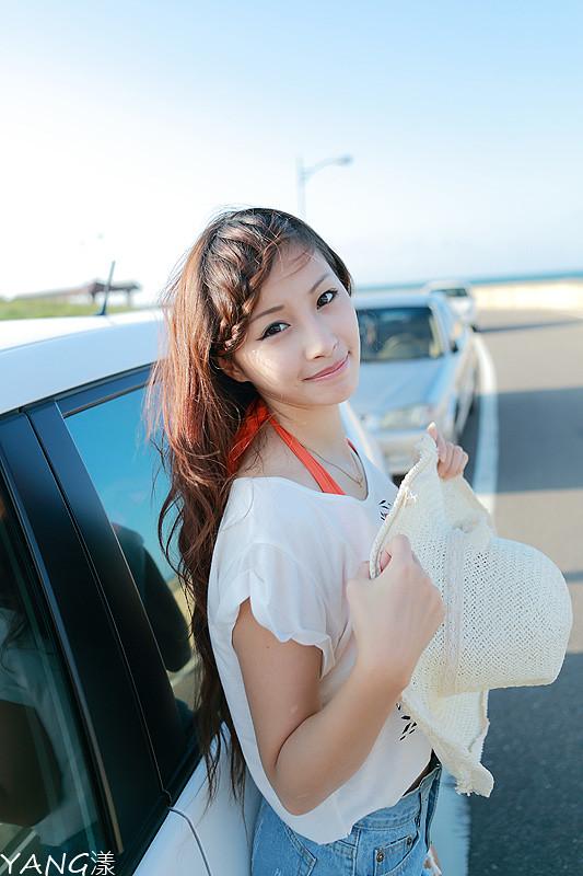 小米◆夏の終わりの海