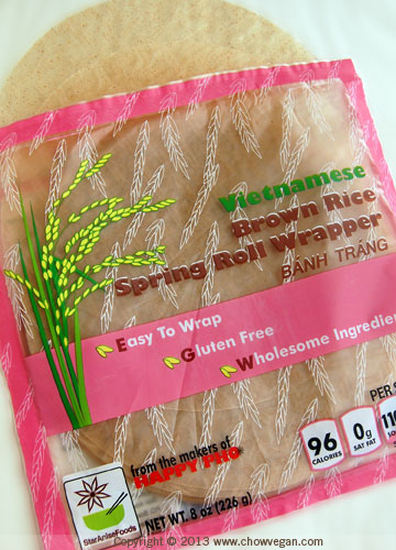 Where can I buy Rice Paper Wrappers ( like for Spring Rolls)?