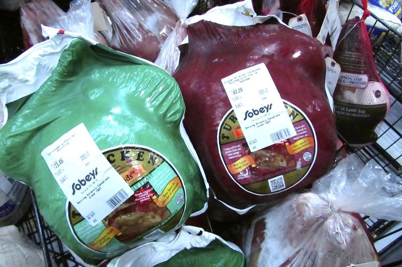Echelon Foods Original Turducken Review