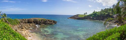 beach nature landscape puerto puertorico rico coastline cerrogordo vegaalta