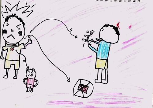 20130717-zozo畫西貢小子