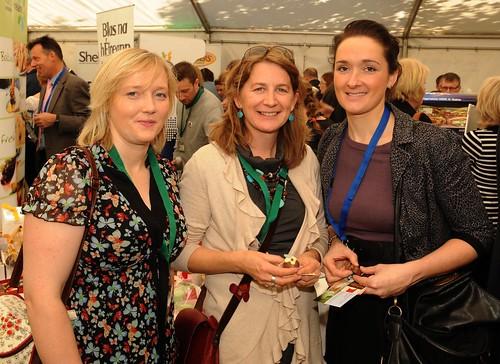 Blas na hÉireann Awards - October 2013, Dingle Co Kerry