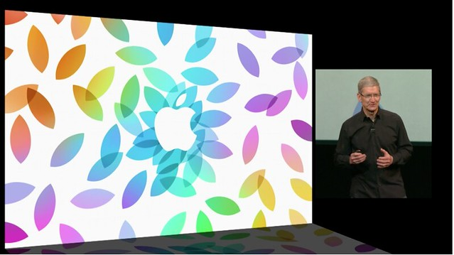 apple special event2013