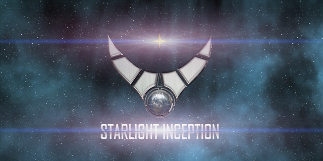 Starlight Inception on PS Vita