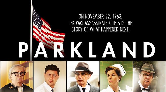 Parkland Blog