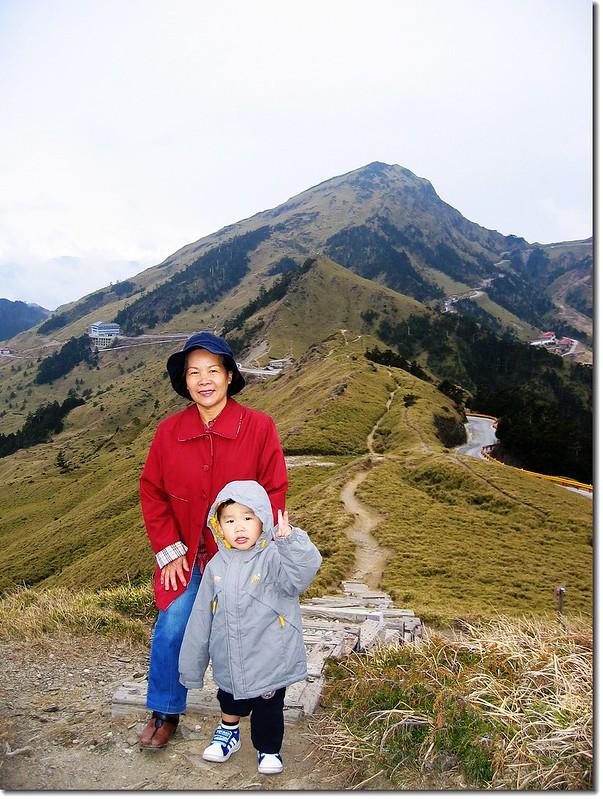 Jacob登百岳(石門山) 2