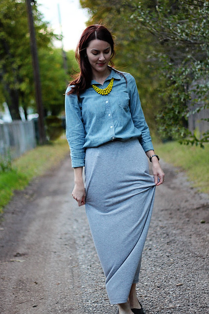 gray-maxi-and-chambray-3