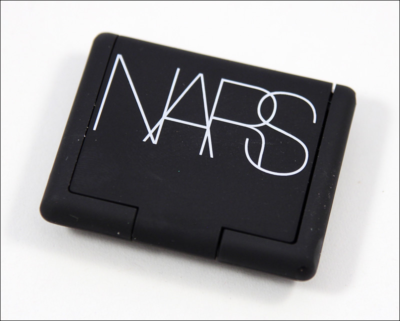 NARS rage eyeshadow