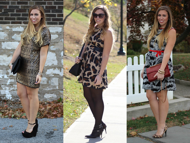 Living After Midnite: Holiday Dressing