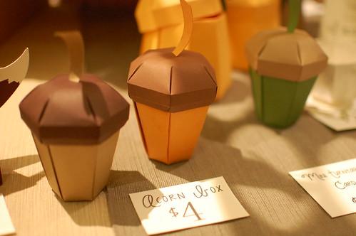 Crafty Super Market