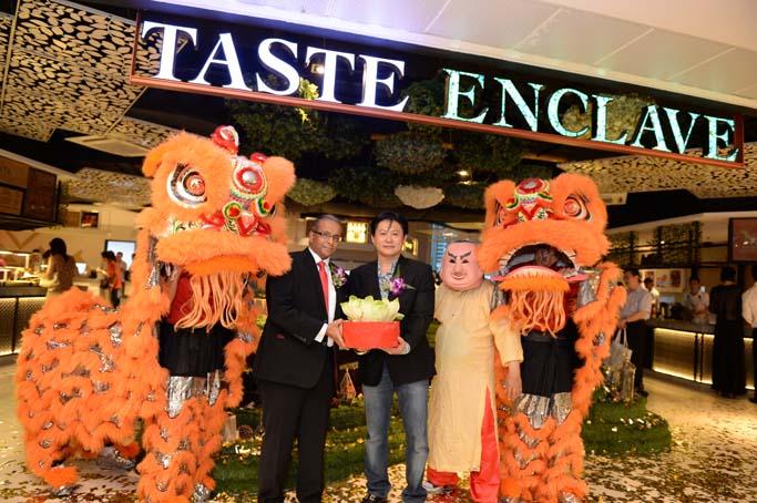 taste-enclave