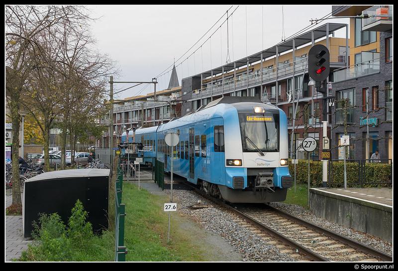 trein dusseldorf venlo