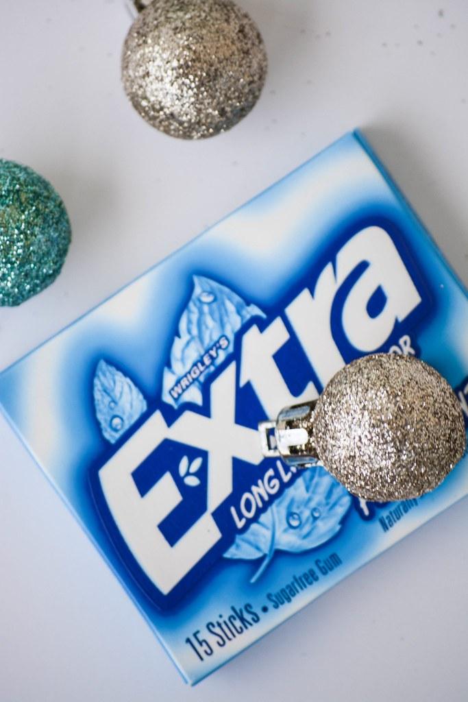 extra gum wreath #shop -0129