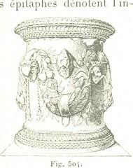 """British Library digitised image from page 435 of """"Nouvelle Histoire de Lyon et des provinces de Lyonnais, Forez, Beaujolais, etc [Illustrated by the author.]"""""""