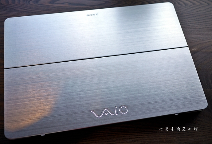 2 Sony VAIO Fit 13A