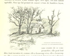 """British Library digitised image from page 245 of """"Les Montagnes de France. Les Vosges ... Ouvrage orné de 160 dessins inédits de l'auteur [With a preface by A. Fournier.]"""""""