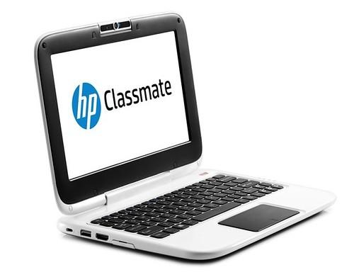 HP Classmate 10