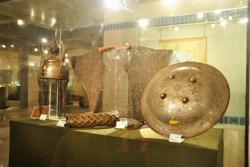 191 Museo del Mausoleo de Ferdosi (28)