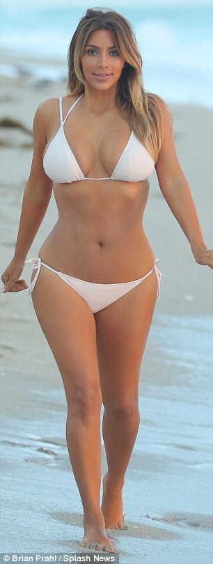 kim kardashian before and after bikini photos (14)