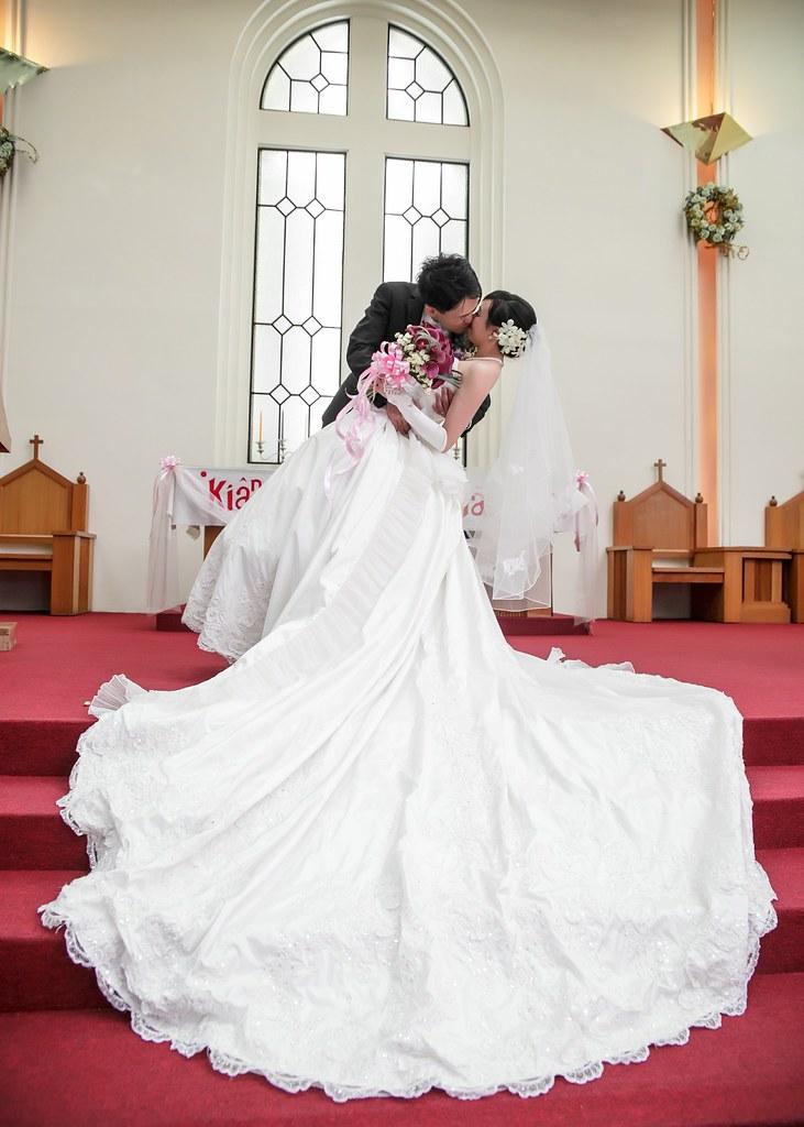 Wah&Wei 婚禮紀錄 (93)