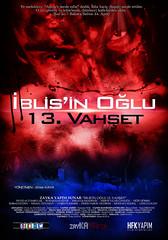 İblis'in Oğlu: 13. Vahşet (2013)