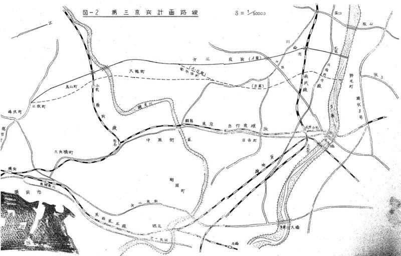 第三京浜調査報告-4