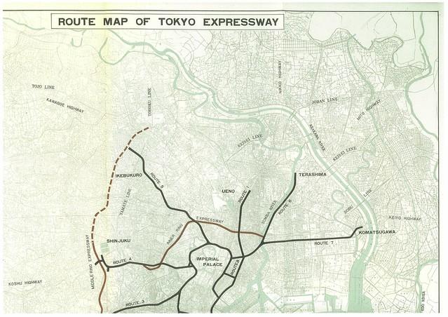 首都高横羽線調査報告-1