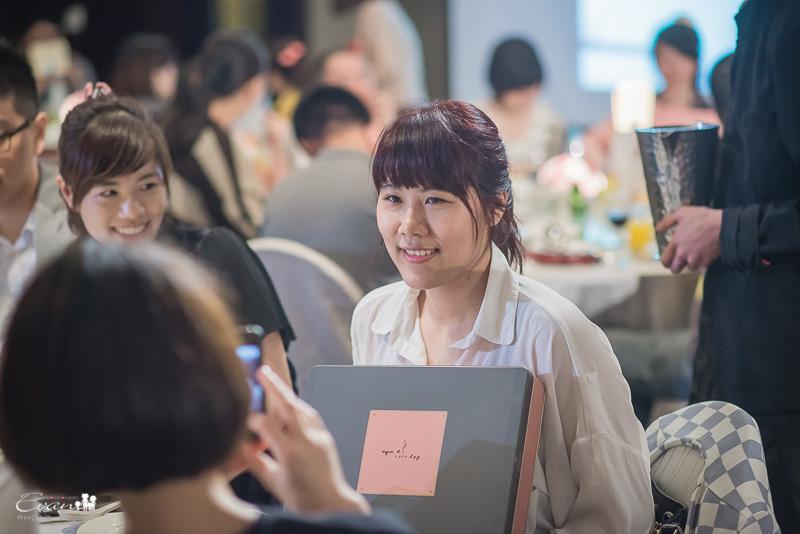 家偉&怡之 婚禮喜宴_30