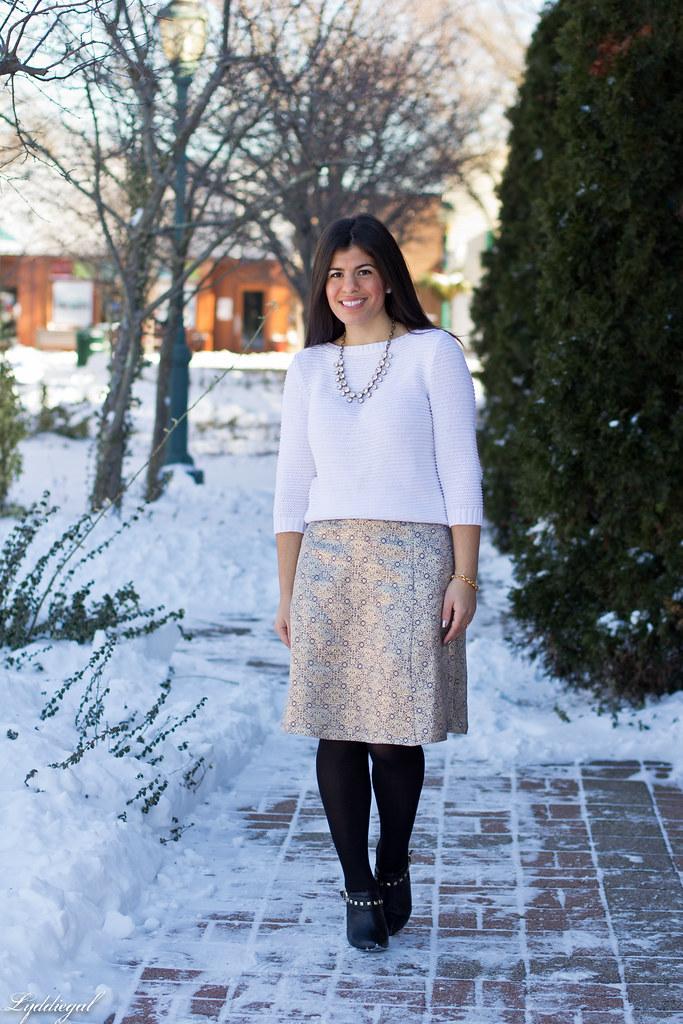 white sweater - metallic skirt-2.jpg