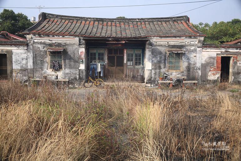 台南私藏景點--劉家古厝 (21)
