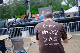 Drown Ideology in Beer
