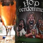 ベルギービール大好き! ビンクIPA ホップ・ヴェルドム HOP Verdomme IPA